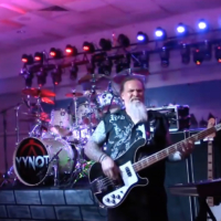 YYNOT: The Spirit of Radio (Live)