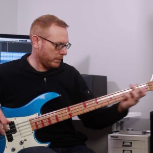 "Stuart Clayton: ""Merciless"" Bass Tutorial and Transcription"