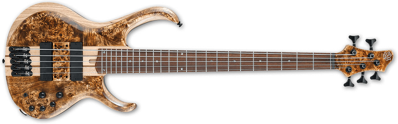 Ibanez BTB845V Bass