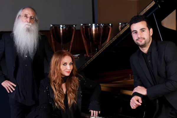 Leland Sklar Joins Judith Owen for Spring Tour