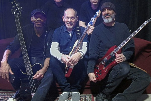 Dug Pinnick Joins MC5 Kick Out The Jams 50th Anniversary Tour
