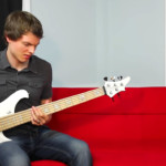 Nathan Navarro: 10 Classic Synth Riffs on Bass Guitar