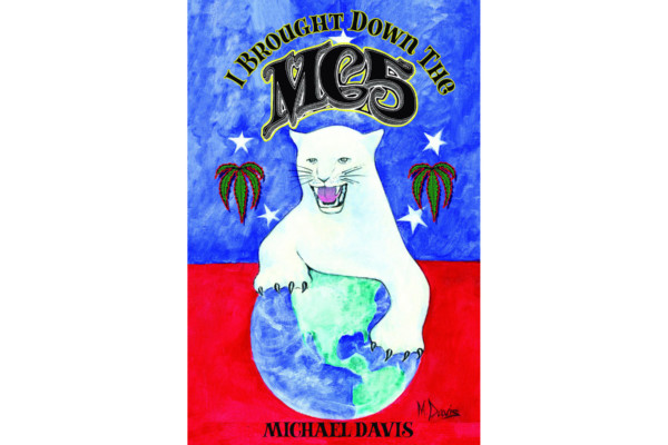 MC5's Michael Davis Memoir Published