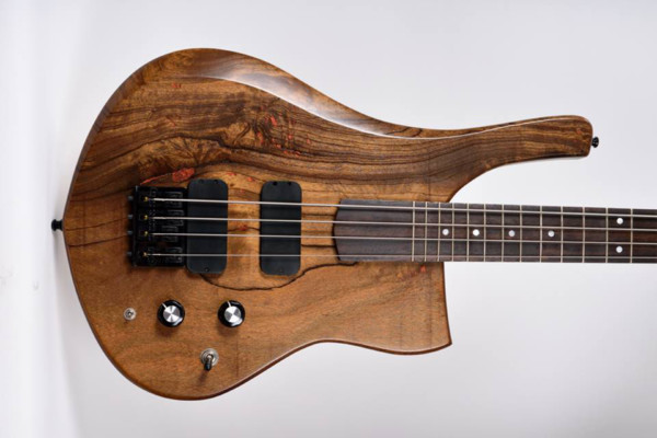 Bass of the Week: Novacorda Barbaros