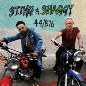 Sting and Shaggy: 44/876