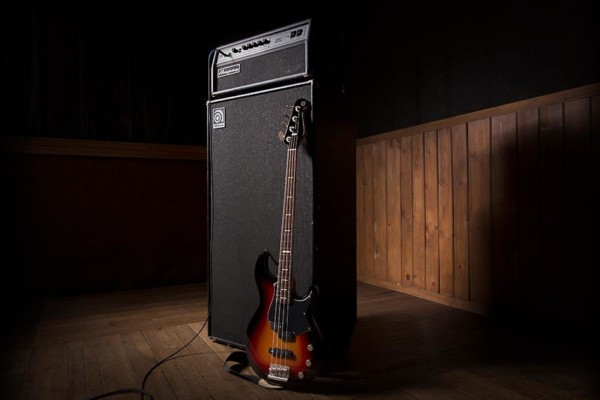 Yamaha Acquires Ampeg
