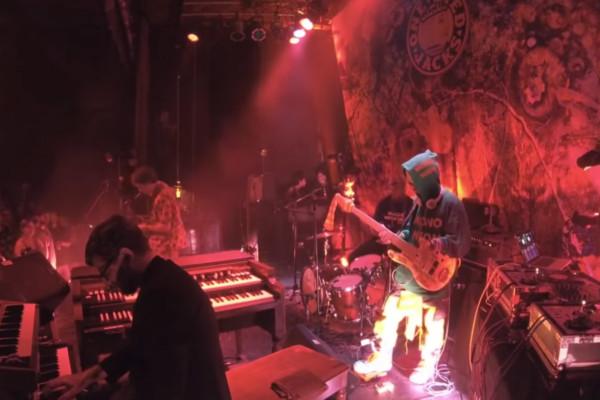 Neon-Medeski: Live in New Orleans