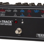 Mesa/Boogie Announces Switch-Track and Head-Track Pedals
