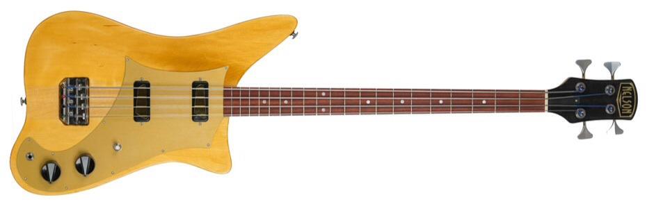 Nelson Instruments Paramount Bass