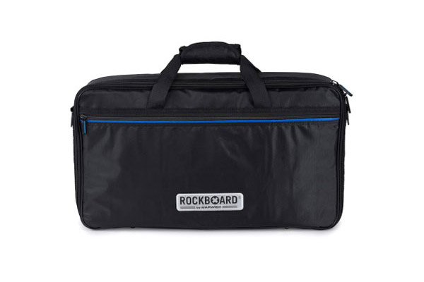 RockBoard Introduces Effects Pedal Bags