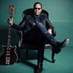 Stanley Clarke Reveals New Album for 2018