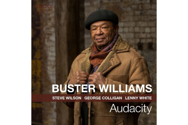 Buster Williams Releases First Studio Album in a Decade