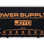 Joyo Audio Unveils the JP-05 Power Supply
