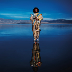 """Kamasi Washington Releases """"Heaven and Earth"""" with Miles Mosley, Thundercat, and More"""