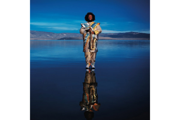 "Kamasi Washington Releases ""Heaven and Earth"" with Miles Mosley, Thundercat, and More"