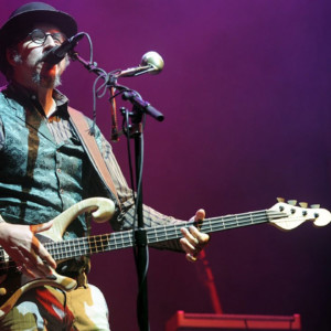 Primus Adds to Final 2018 Tour Dates