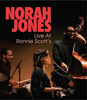 Norah Jones: Live at Ronnie Scott's