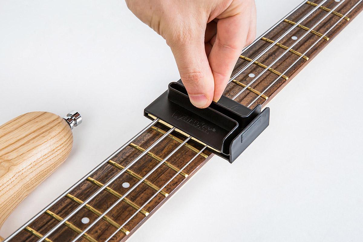 RockCare StringJet 64 In Use - Top