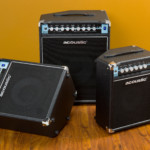 Acoustic Amplification Introduce Classic Series Bass Combos, Cabinet