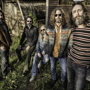 Chris Robinson Brotherhood Announces Fall Tour Dates