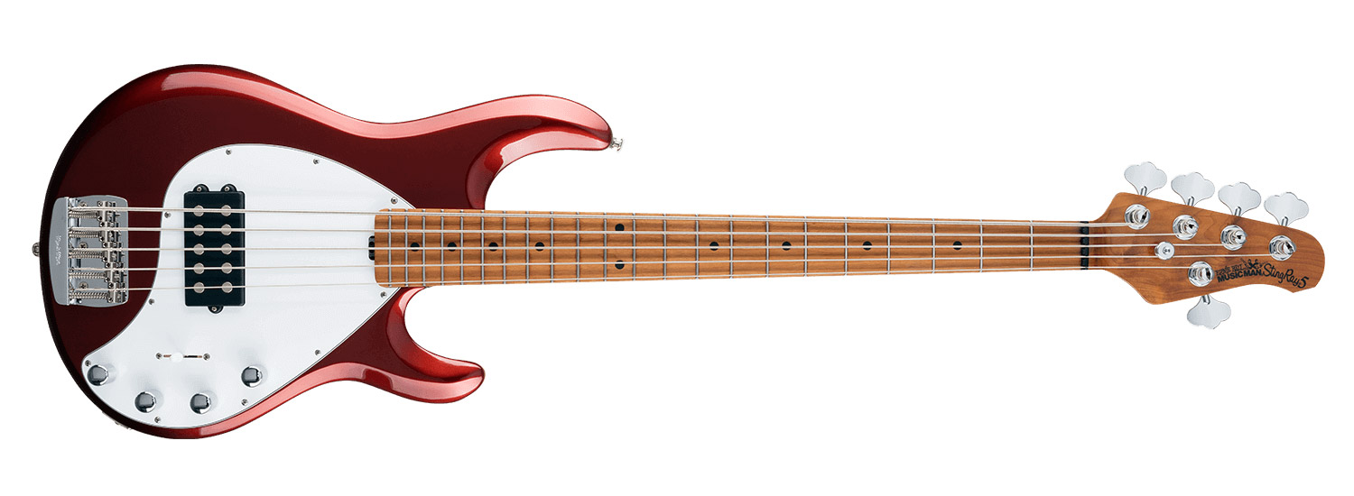 Ernie Ball Music Man StingRay Special Bass 5