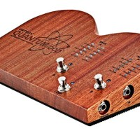 Ortega Guitars Releases the QUANTUMloop