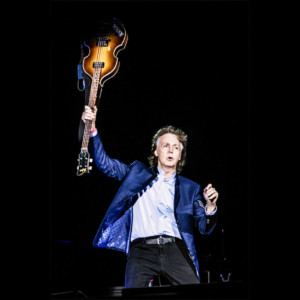 Paul McCartney Announces New Album, Tour Dates