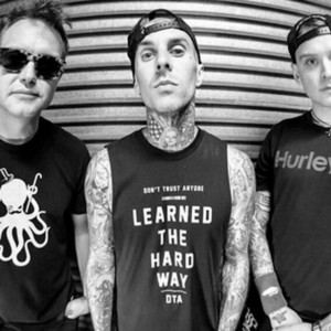 Blink-182 Announce Tour Dates, Rescheduled Las Vegas Residency
