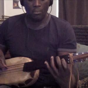 "Cheikh Ndoye: ""Giant Steps"" on Bass Xalam"