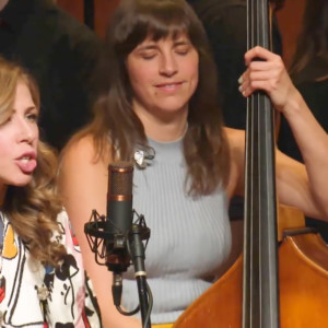 Lake Street Dive with NEC Gospel Ensemble: What I'm Doing Here