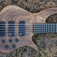 Amorite Guitars Announces First Bass Model: The Kothar