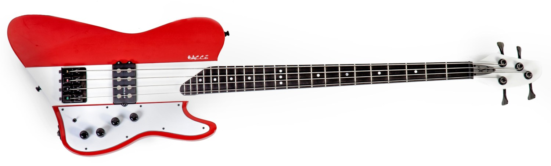 Bacce Guitars Anya 4 Powerbass
