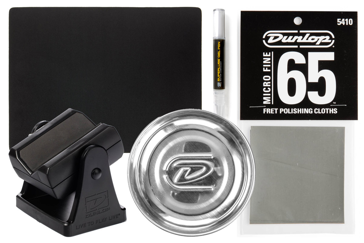 Dunlop System 65 Instrument Maintenance Tools