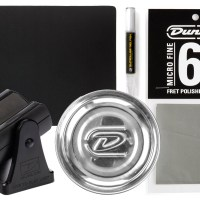 Dunlop Introduces System 65 Instrument Maintenance Tools