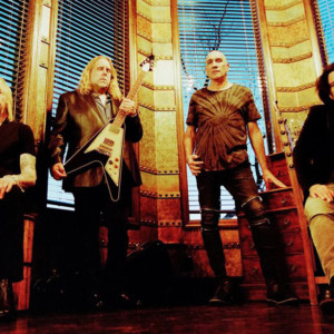 Gov't Mule Announces Fall Tour with Black Sabbath-Themed Halloween Show