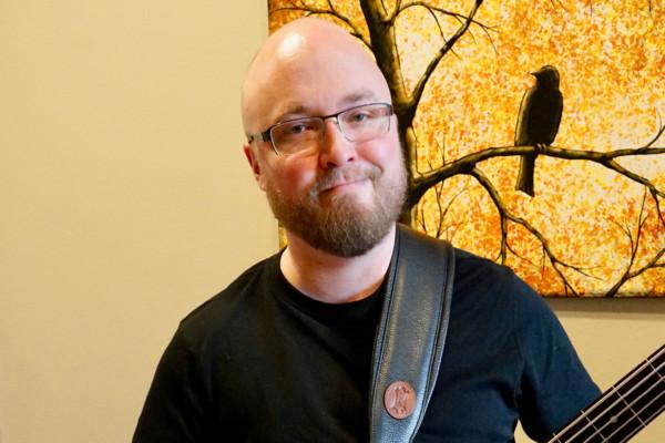 Reader Spotlight: Justin Almquist
