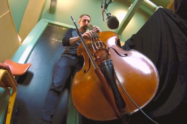 Joe Policastro Trio: No Idea