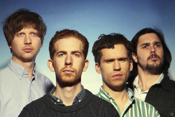 Parquet Courts Announce More Tour Dates, New Music Video