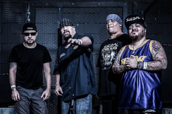 Suicidal Tendencies Announce New Album, Tour Dates