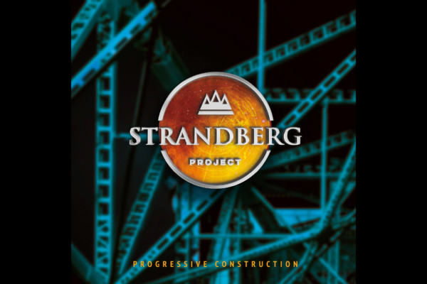 """The Strandberg Project Releases """"Progressive Construction"""""""
