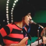 Phil Lynott: Ode To A Black Man, Live
