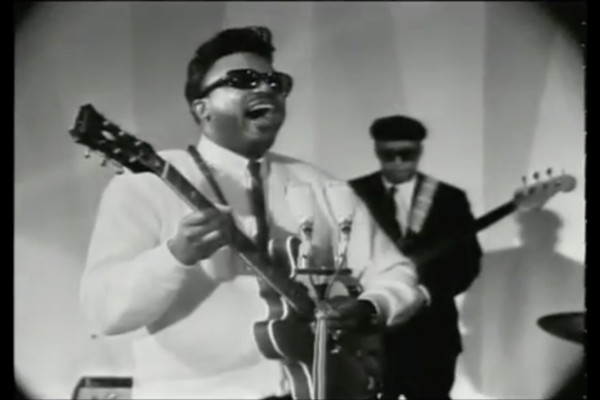 Otis Rush: I Can't Quit You Baby