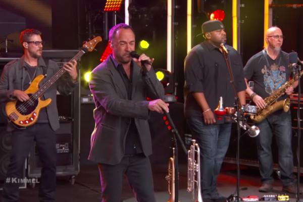 Dave Matthews Band: Again and Again (Live)