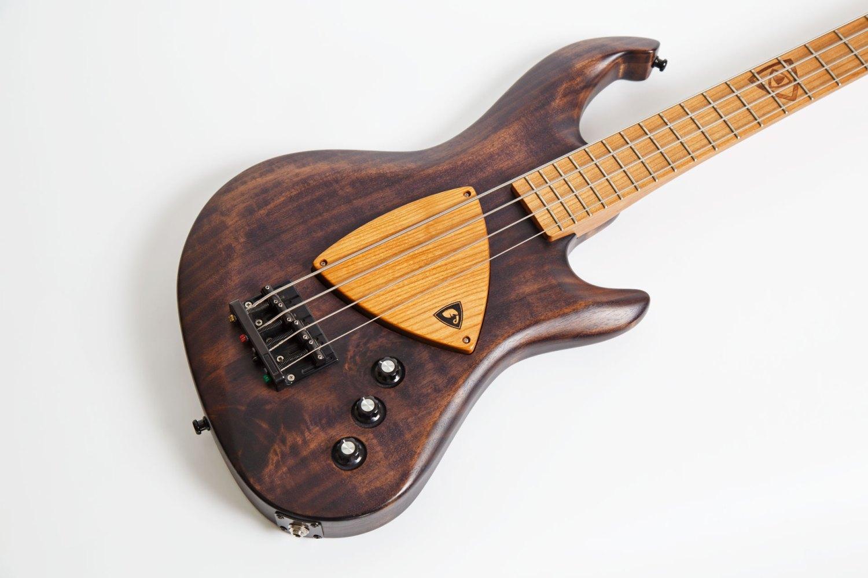 Fant Guitars Omega Bass Body