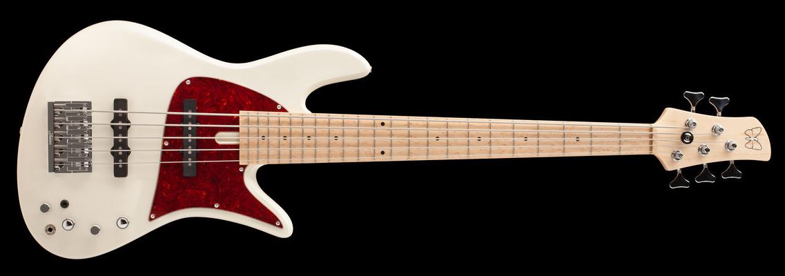 Fodera Emperor-J 5 Standard Classic Bass