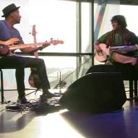 Marcus Miller and Ranajit Sengupta: Cantaloupe Island