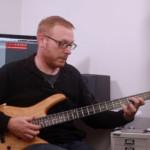 Stuart Clayton: Slap and Pop Groove with Strummed Chords