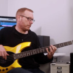 Stuart Clayton: Giants of Bass – John Myung
