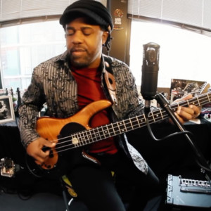 Victor Wooten: Relix Studio Sessions