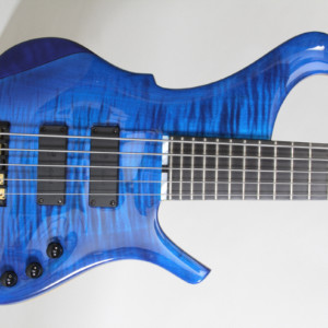 Bass of the Week: Waja Bass Soma NT 5-String